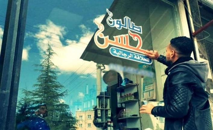 Suriyeliler patron oldu