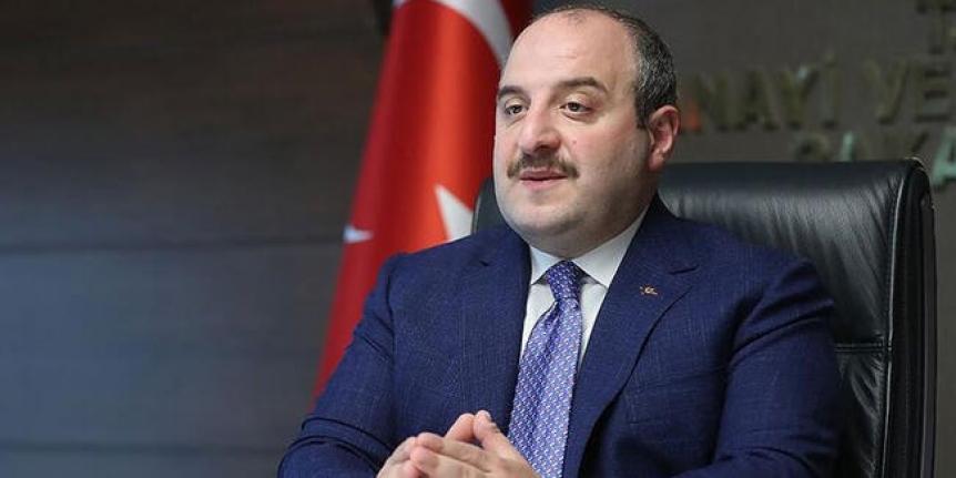 Bakan Varank'tan büyüme rakamlarına ilişkin eleştirilere yanıt Açıklaması