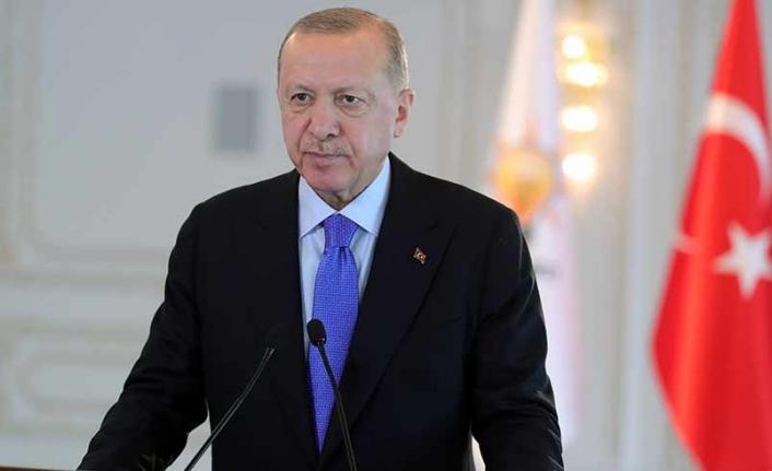 Cumhurbaşkanı Erdoğan açıkladı! İşten çıkarma yasağı uzatıldı