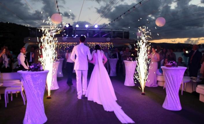 Bu yaz düğün rekoru kırılacak