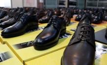 Türkiye'de üretilen ayakkabılar Gaziantep'te kurulan merkezde test edilecek