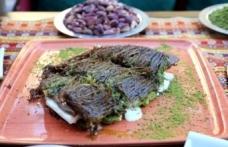 """Gaziantep'te künefe ustası,""""Çikolatalı Künefe"""" yaptı. Siparişlere yetişemiyor"""