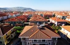 2020 yılında konut fiyat artışlarında en çok artış gösteren il Gaziantep