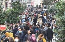 Türkiye nüfusu 83.6 milyonu aştı! Yabancı nüfus oranı azaldı