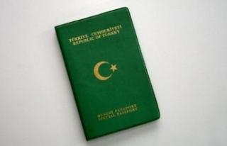 İhracatçılara yeşil pasoport kolaylığ