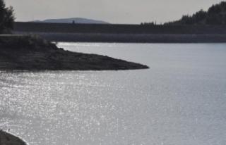 Kuruma tehlikesi altındaki Tahtaköprü Barajı'nın...