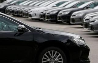 Volkswagen'i tahtından eden Toyota dünyanın...