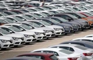 Türkiye'de en hızlı satılan ikinci el otomobil...
