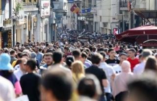 Türkiye'de işsizlik oranı, 2020'de bir...