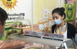 Yerli peynir Çin pazarında