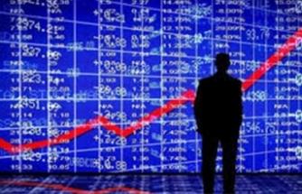 Şubat sonu itibariyle Borsa şirketlerinin piyasa değeri