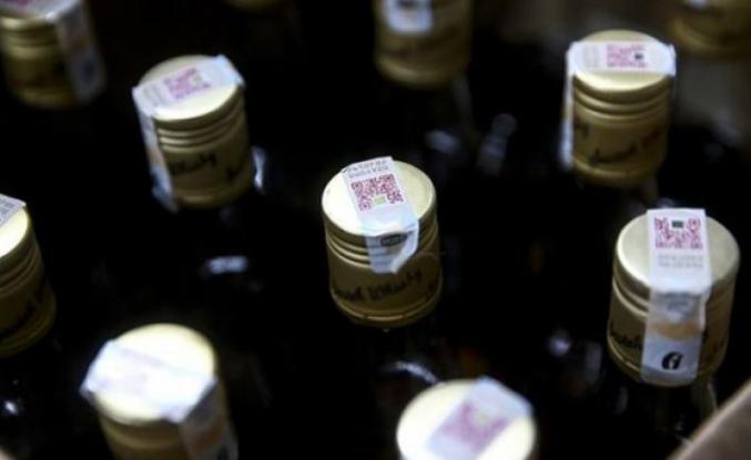 En çok alkol vergisi ödeyen 5 il açıklandı!